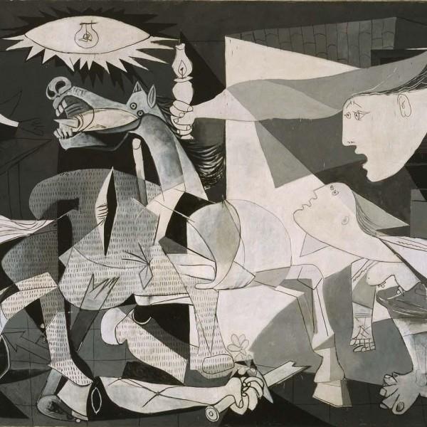 Introducción a las vanguardias artísticas de principios del siglo XX